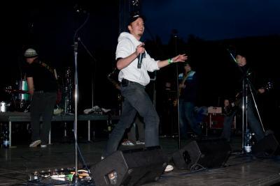 Rokytná FEST 2010