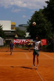 Praha, Vršovice - Festonda Cup