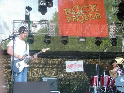 Festival - Rock For People