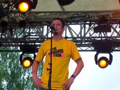 Hadec Králové - Rock For People