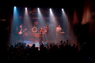 Herálec AUTOPORTRÉT TOUR 2009