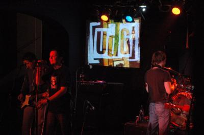 Praha Futurum - křest CD Buď a nebe