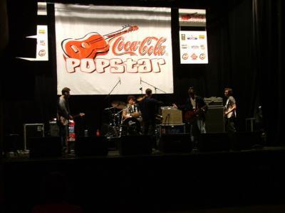 Semifinále cocacolapopstar